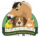Countryside Veterinary Service logo