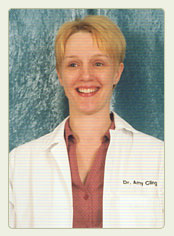 Dr. Amy Clingner BS, DVM
