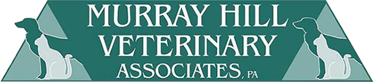 Murray Hill Veterinary Associates logo