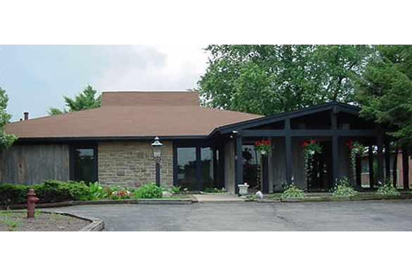 Crescent Springs Animal Hospital building