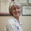 Dr. Jane Brawley, DVM
