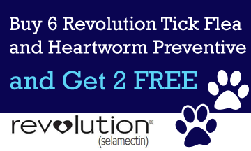 Buy 6 Revolution Get 2 Free