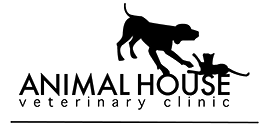 Animal House Veterinary Clinic logo