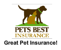 Great Pet Insurance! Pets Best Insurance