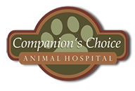 Companion's Choice Animal Hospital logo