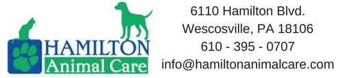 Hamilton Animal Care