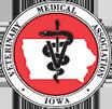 Iowa Veterinary Medical Association logo