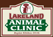 Lakeland Animal Clinic