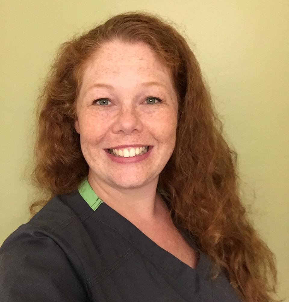 Dr. Sara Cooper