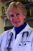 Dr. Karen Pierpont, DVM