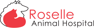 Roselle Animal Hospital logo