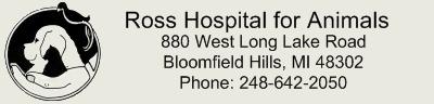 Ross Hospital for Animals