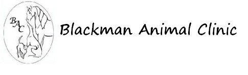 Blackman Animal Clinic