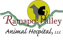 Ramapo Valley Animal Hospital logo