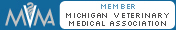 MVMA - Member Michigan Veterinary Medical Association