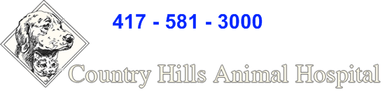 Country Hills Animal Hospital
