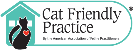 Cat Friendly Practice by the American Association of Feline Practitioners