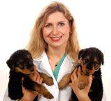 Dr. Valeria Rickard