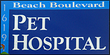 Beach Boulevard Pet Hospital