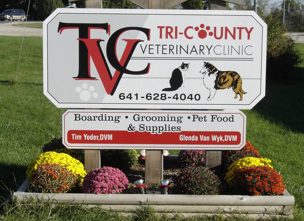 Tri County Veterinary Clinic