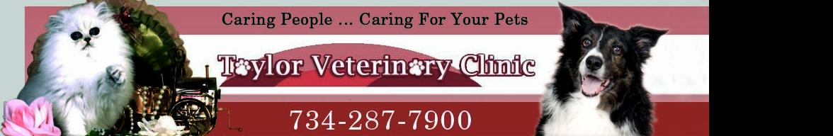 Taylor Veterinary Clinic