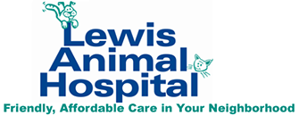 Lewis Animal Hospital - Friendly, Affordable Care in Your Neighborhood