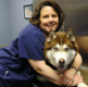 Kim Heskett (Foster). Veterinary Technician, Patient Service Supervisor