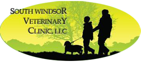 South Windsor Veterinary Logo