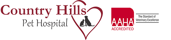 Country Hills Pet Hospital - AAHA Accredited