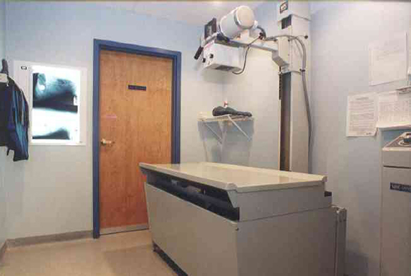 Radiology Suite