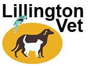 Lillington Veterinary Hospital logo
