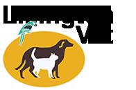 Lillington Veterinary Hospital logo