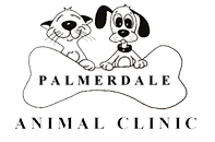 Palmerdale Animal Clinic logo