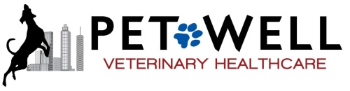 PetWell Veterinary Healthcare