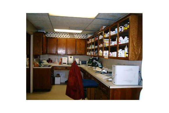 Lab/Pharmacy