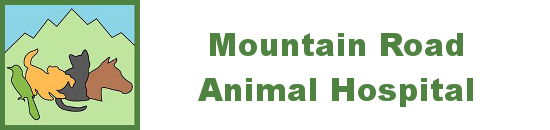 Mountain Road Animal Hospital Ltd