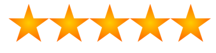 Community Veterinary Reviews Five Stars