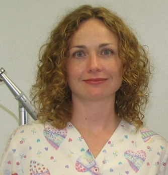 Dawn Legg - Senior Surgical Technician