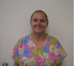 Melanie Moser - Veterinary Technician