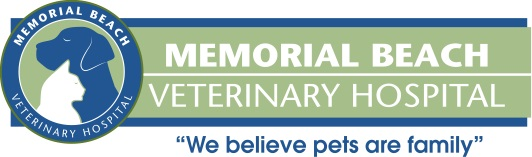 Memorial Beach Veterinary Hospital