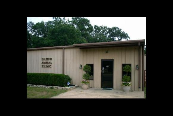Gilmer Animal Clinic