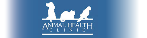Animal Health Clinic logo