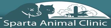 Sparta Animal Clinic