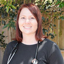 Stefanie Rodriguez Veterinarian