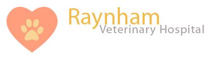 Raynham Animal Hospital Masthead