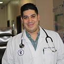 Dr. Robert Fuentes
