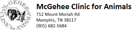 McGehee Clinic for Animals