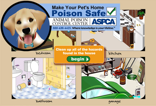 ASPCA Animal Poison Control Center