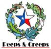 Peeps & Creeps