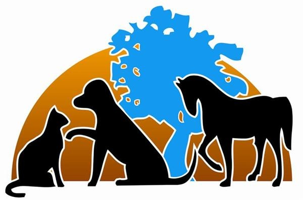 Cat, Dog, and Equine graphic